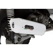 IMPIANTO COMPLETO OMOLOGATO PEUGEOT SAT RS 250X 2013/15 ALBUS CERAMIC GPR