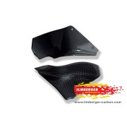Air Flap Heater Carbonio - MV Agusta Brutale 750/910