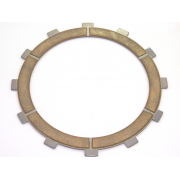 Disco Guarnito 2 5 Mm. - One Friction Plate 2 5 Mm. (Singoli) Ducabike