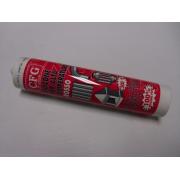 Silicone Rosso Alta Temperatura 280 Ml Per Motori Marmitte Caldaie Forni Camini