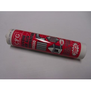 12 Tubi Di Silicone Rosso Alta Temperature 280 Ml Motori Marmitte Caldaie Forni