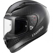 LS2 CASCO INTEGRALE ARROW EVO FF323 SOLID Carbon - 103233098