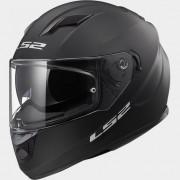 Casco LS2 FF320 STREAM EVO MATT BLACK S