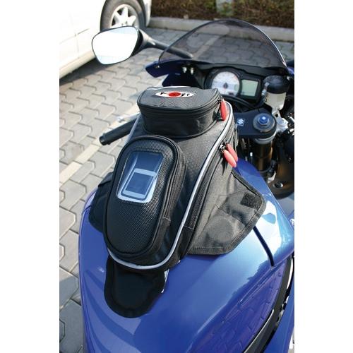 bmw k 1600 gt tasche tank motorrad magnetisch 5 liter. Black Bedroom Furniture Sets. Home Design Ideas